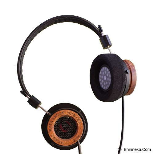 GRADO Headphone [RS1e] - Headphone Full Size